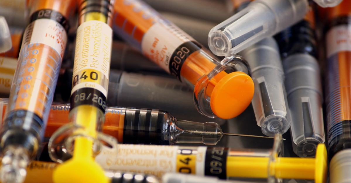 vaccines | Nature of Healing