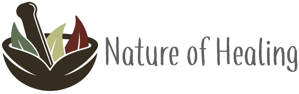 Nature of Healing Logo