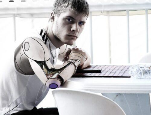 Generation Robot